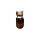 "3 cl sample - cognac #10 ""La fête"" (Lot 71) - Malternative Belgium - 43,3%_"