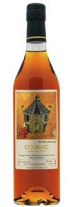"""cognac #2 """"Mon petit trésor""""  (autour de 1913) - Malternative Belgium - 40,5%"""