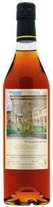 "cognac #3 ""La corbeille de fruits"" (Lot 62) - Malternative Belgium - 40,1%"