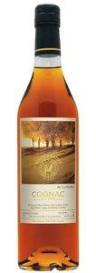 "cognac #6 ""La fine fleur"" (Lot 1906) - Malternative Belgium - 40,2%"