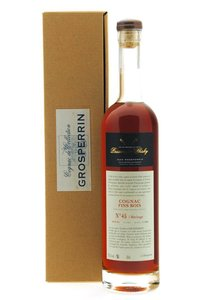 Grosperrin Fins Bois N°45 Héritage (Passion for Whisky) 50,8%