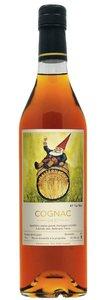 "cognac #7 ""Le Têtu"" (Lot 57) - Malternative Belgium - 47,3%"