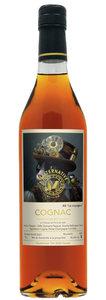 """cognac #8 """"Le voyageur"""" (Lot 67) - Malternative Belgium - 40,6%"""