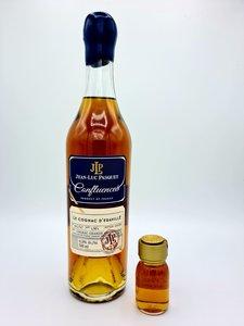 Cognac Jean-Luc Pasquet- Confluences (Le cognac d'Eraville) 42,8% (+3 cl sample for free)
