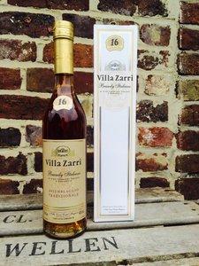 VILLA ZARRI - 16 years Tradizional blend Brandy