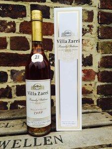 VILLA ZARRI - Millesimato 1988 aged 21 Years Brandy