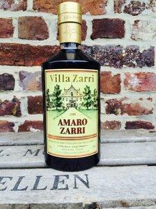 VILLA ZARRI - Amaro